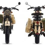 Limited Edition Mash Desert Force 400 Comes with a US Army Look 7