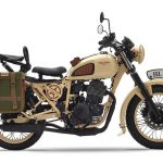 Limited Edition Mash Desert Force 400 Comes with a US Army Look 8