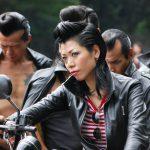 Bosozoku Badass Girl Gangs. An Outlaw Subculture of Japan 7
