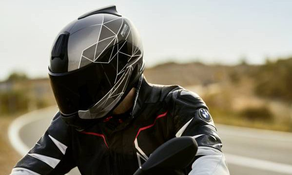 BMW Extends its Helmet Warranty to 5 Years 1