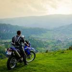 Best Motorcycle Roads in Romania. Ride around Transylvania 8
