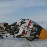 Video Footage: Indian Appaloosa Blasting on an Ice Lake in Siberia 9