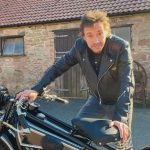 Ex-Top Gear Richard Hammond Pays Tribute to Long Way Round 3