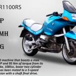 A Brief Insight on the Evolution of the BMW S1000RR 2