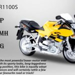 A Brief Insight on the Evolution of the BMW S1000RR 3