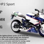 A Brief Insight on the Evolution of the BMW S1000RR 5