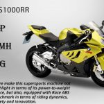 A Brief Insight on the Evolution of the BMW S1000RR 6