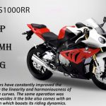 A Brief Insight on the Evolution of the BMW S1000RR 7
