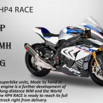 A Brief Insight on the Evolution of the BMW S1000RR 9