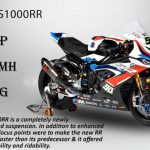 A Brief Insight on the Evolution of the BMW S1000RR 10