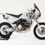 Walt Siegl the Adventure Motorcycle. Ducati Powered OffRoad Machine 6