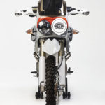Walt Siegl the Adventure Motorcycle. Ducati Powered OffRoad Machine 9