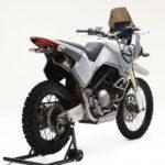 Walt Siegl the Adventure Motorcycle. Ducati Powered OffRoad Machine 3