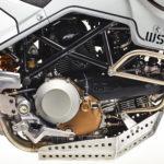 Walt Siegl the Adventure Motorcycle. Ducati Powered OffRoad Machine 5