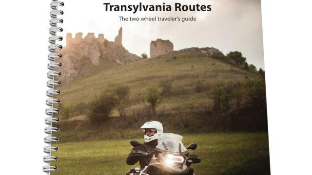 Transylvania Routes