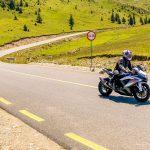 Best Motorcycle Roads in Romania. Ride around Transylvania 28