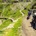Best Motorcycle Roads in Romania. Ride around Transylvania 40