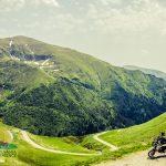 Best Motorcycle Roads in Romania. Ride around Transylvania 2