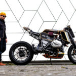 BMW R1250GS Converted into a Cafe Racer 6