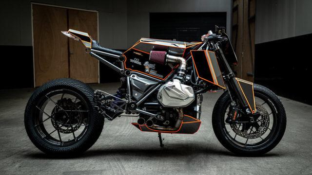 bmw r1250gs custom 2