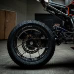 BMW R1250GS Converted into a Cafe Racer 3