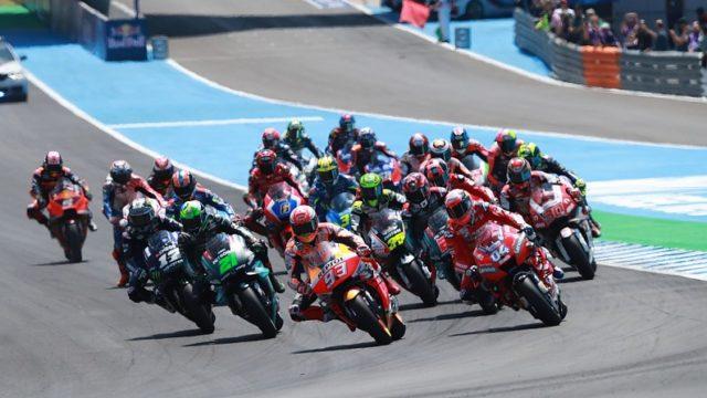 MotoGP 2020 is Set to Start 9
