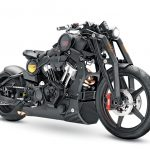 Confederate Motorcycles Are Working on New Bikes 7