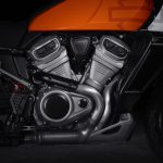 Harley-Davidson Pan America & Bronx Scheduled for 2021 Debut 2