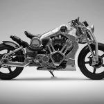 Confederate Motorcycles Are Working on New Bikes 6