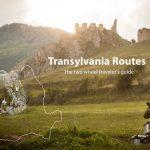 New Bike Road Guide: Adventure Routes in Transylvania 9