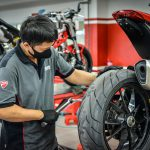 Ducati Cares Program Launched. New Online Platform for Customers & Dealerships 2
