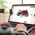 Ducati Cares Program Launched. New Online Platform for Customers & Dealerships 5