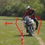Ducati Adventure Rider Teaching Us How to Ride Off-Road 6