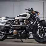 Harley-Davidson Pan America & Bronx Scheduled for 2021 Debut 3