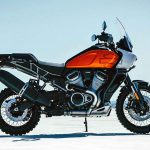 Harley-Davidson Pan America & Bronx Scheduled for 2021 Debut 4