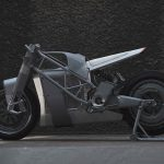 Untitled Motorcycles Unveils XP ZERO. 190Nm Electric Bike 10