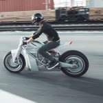 Untitled Motorcycles Unveils XP ZERO. 190Nm Electric Bike 8
