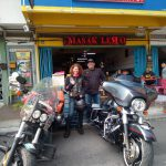 Riding a Harley-Davidson Through 6 Continents. Holy Moto World Tour 40