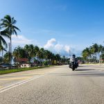 Riding a Harley-Davidson Through 6 Continents. Holy Moto World Tour 48