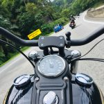 Riding a Harley-Davidson Through 6 Continents. Holy Moto World Tour 2