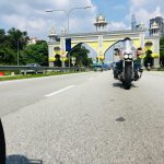Riding a Harley-Davidson Through 6 Continents. Holy Moto World Tour 7