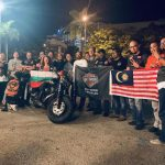 Riding a Harley-Davidson Through 6 Continents. Holy Moto World Tour 34