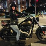 Riding a Harley-Davidson Through 6 Continents. Holy Moto World Tour 12