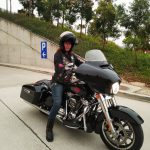 Riding a Harley-Davidson Through 6 Continents. Holy Moto World Tour 17