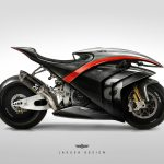 What Motorcycles Could Look Like. Renderings from Jakusa Design 15