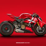 What Motorcycles Could Look Like. Renderings from Jakusa Design 10