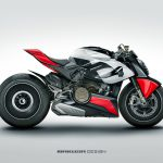 What Motorcycles Could Look Like. Renderings from Jakusa Design 8