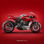 What Motorcycles Could Look Like. Renderings from Jakusa Design 4