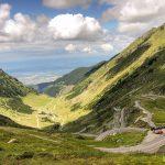 Best Motorcycle Roads in Romania. Ride around Transylvania 16