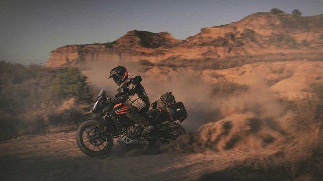 KTM 390 Adventure. USA Market Price & Delivery Date 37